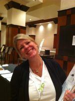 BlogPaws Co-Founder Caroline Golon