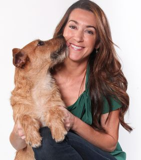 Andrea Arden of Animal Planet