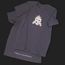 FDP Crest Logo Shirt
