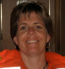 Laura Posey