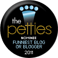 Petties-nominee-funniest-badge