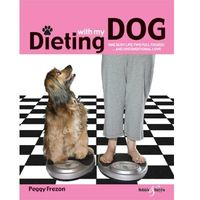 Dieting with my dog cover 2 sm copy 2 for evite