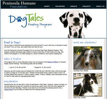 PHF-DogTales
