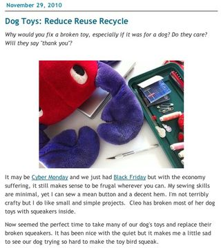 Dog-Toys-DIY-Project