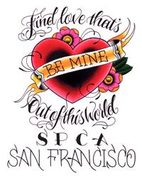 Find-Love-SFSPCA-Logo